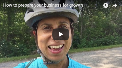 How to prepare your business for the climb