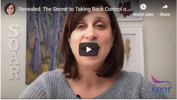 Revealed: The secret to taking back control of your day