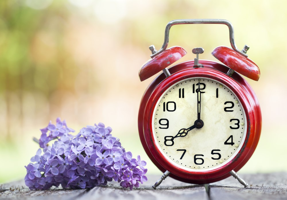 My 5 secrets to a productive morning routine