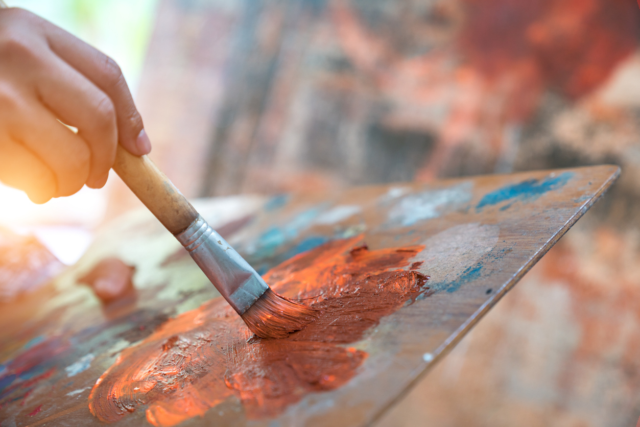 3 surprising ways to boost your creativity