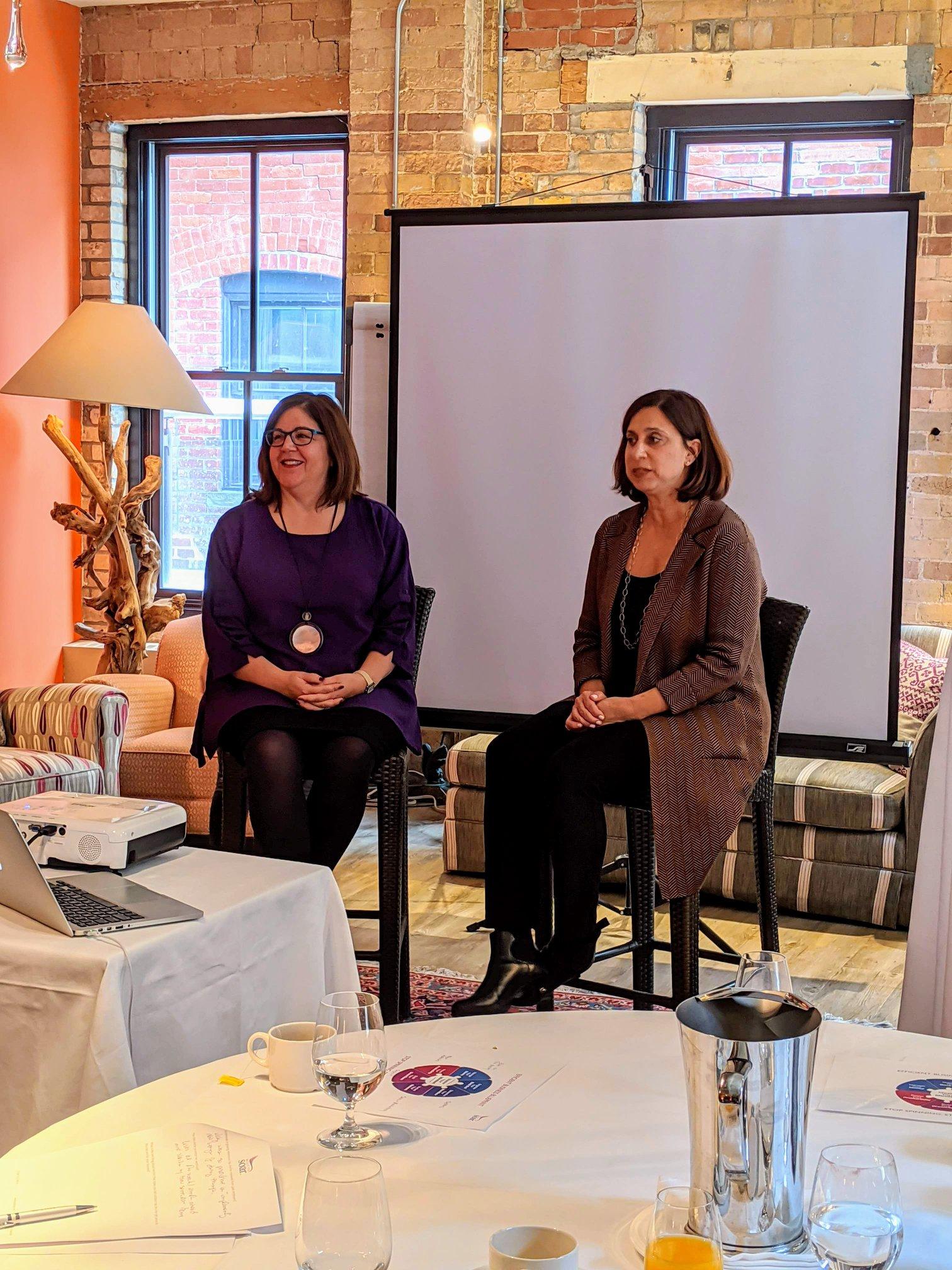 Work Smarter Workshop Lisa Chicules