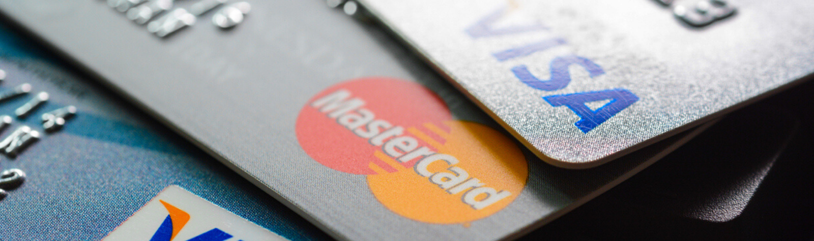 Why it's Time to Accept Credit Cards