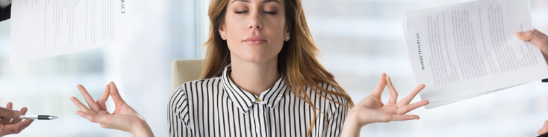 This One Thing Will Calm Your Frazzled Mind