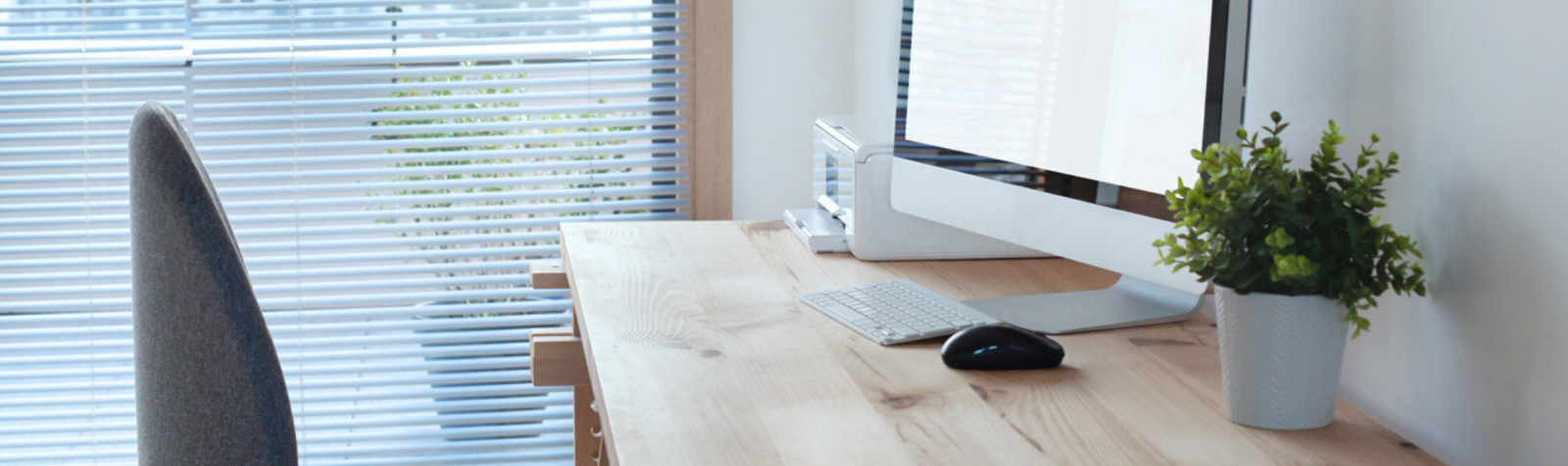 3 Ways to Set up Your Productive Home Office