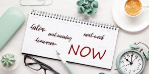 Fix your procrastination problem