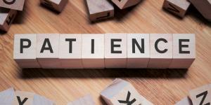 The hidden power of patience